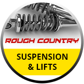 rough country suspension systems in Troy, NY